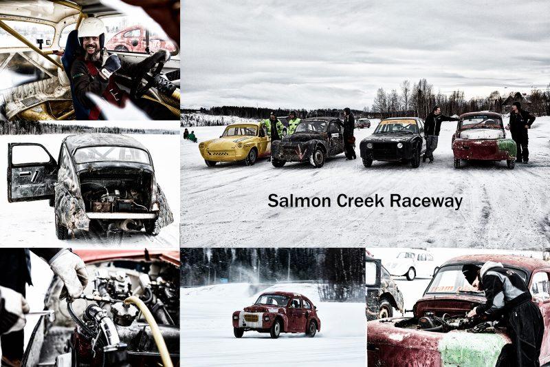 salmon creek raceway